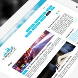 B category website development