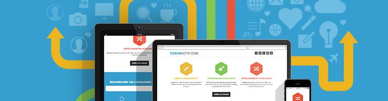 Bezmaksas forums - Forumotion.com