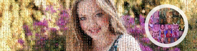 Fotogrāfiju pārveidošana - Picartia.com
