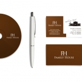 Familyhosue website design and development