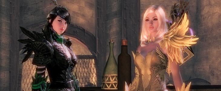 Online game - Guild Wars 2