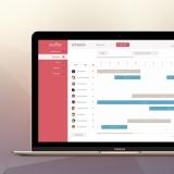 Staffer darbinieku plānošanas sistēmas dizaina izstrāde
