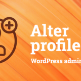 How to remove WordPress admin Profile page fields (Including Personal Options, Biographical Info, Website etc.) and titles without JS